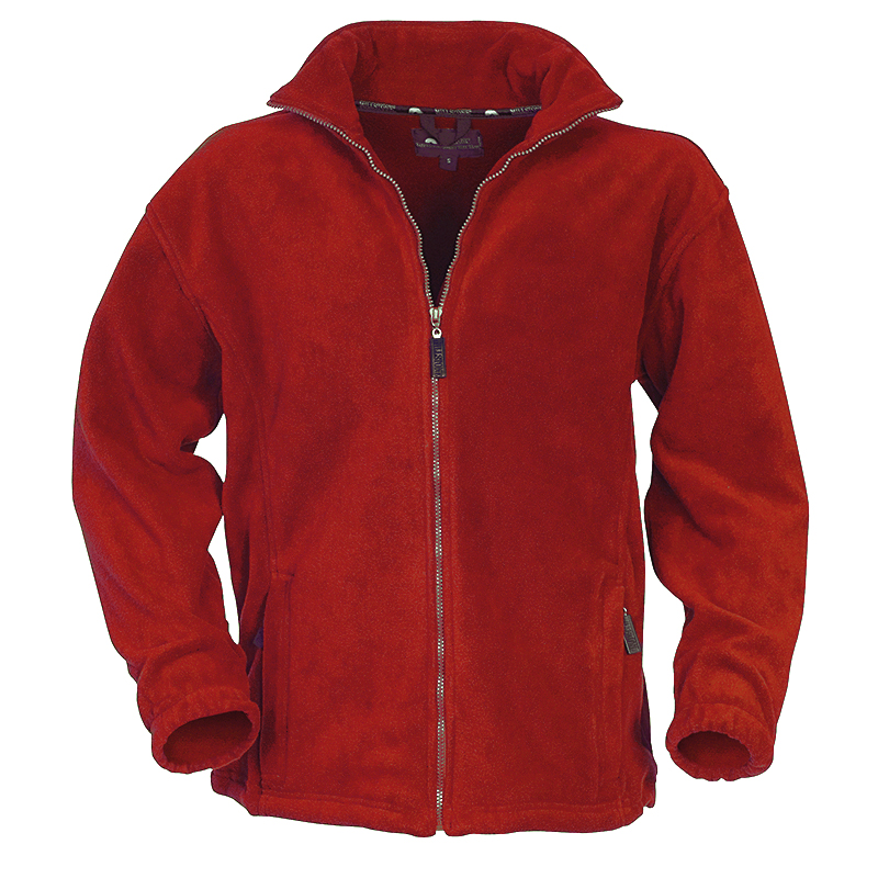 Millstone Heavyweight Fleece Jacket | Fleeces | Workwear ...