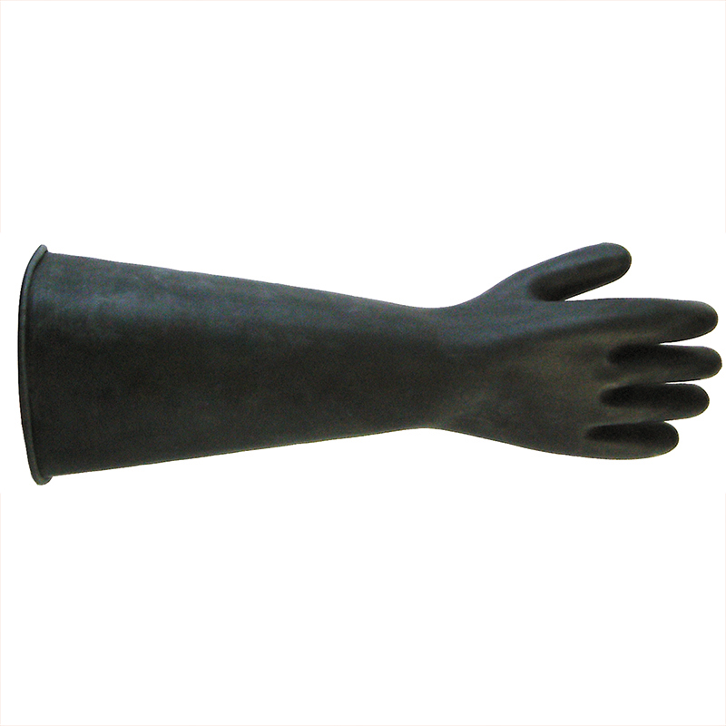 Heavyweight Rubber Glove 17
