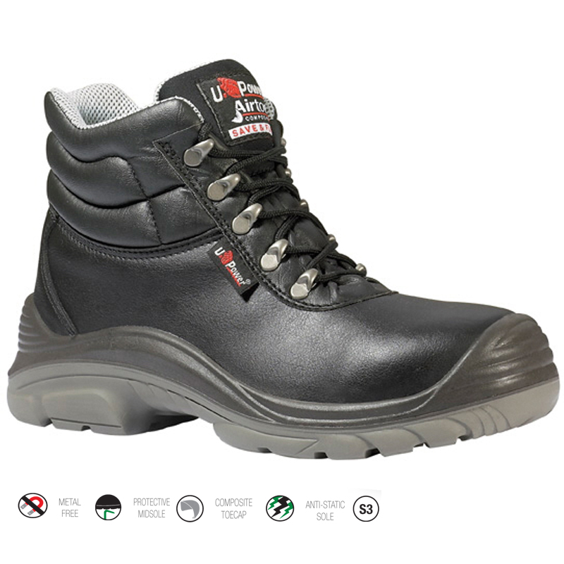 U-Power Lorica Breathable Boot
