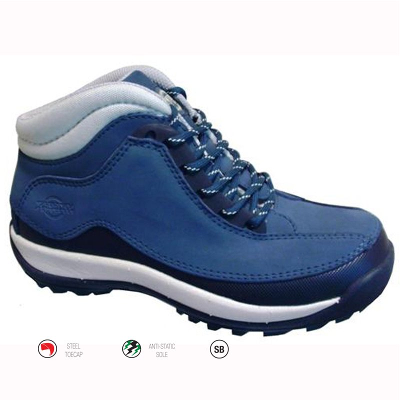 Trend Sport Safety Hiker Boot