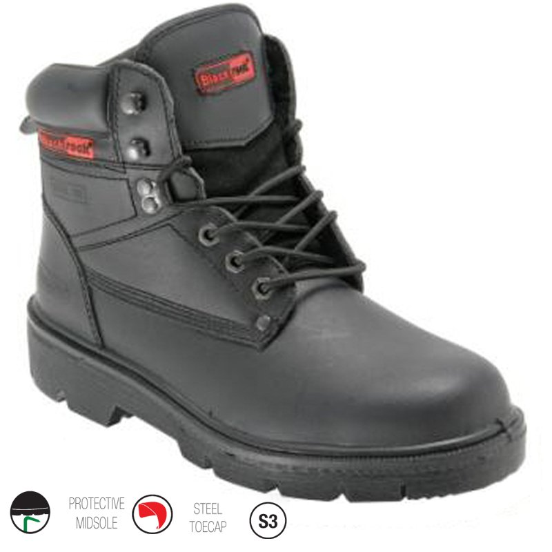 Black Rock Ultimate Boot