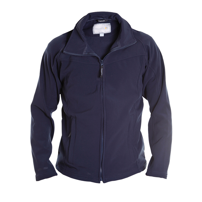 Softshell Corporate Jacket  Navy  M