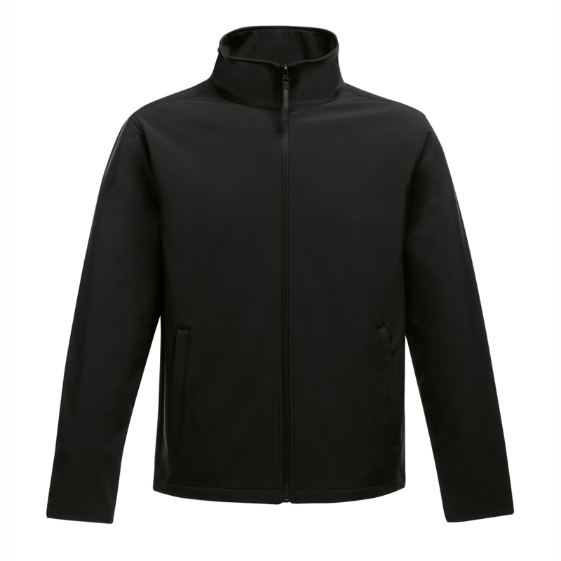 Regatta Standout Ablaze Softshell Jacket Black L