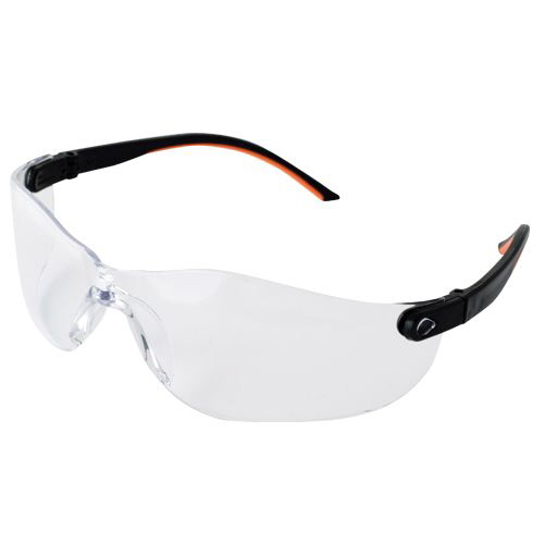 Montana Style Safety Spectacle  Clear