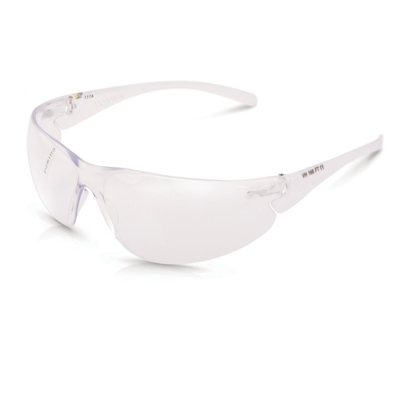 Xcel Clear Safety Spectacle