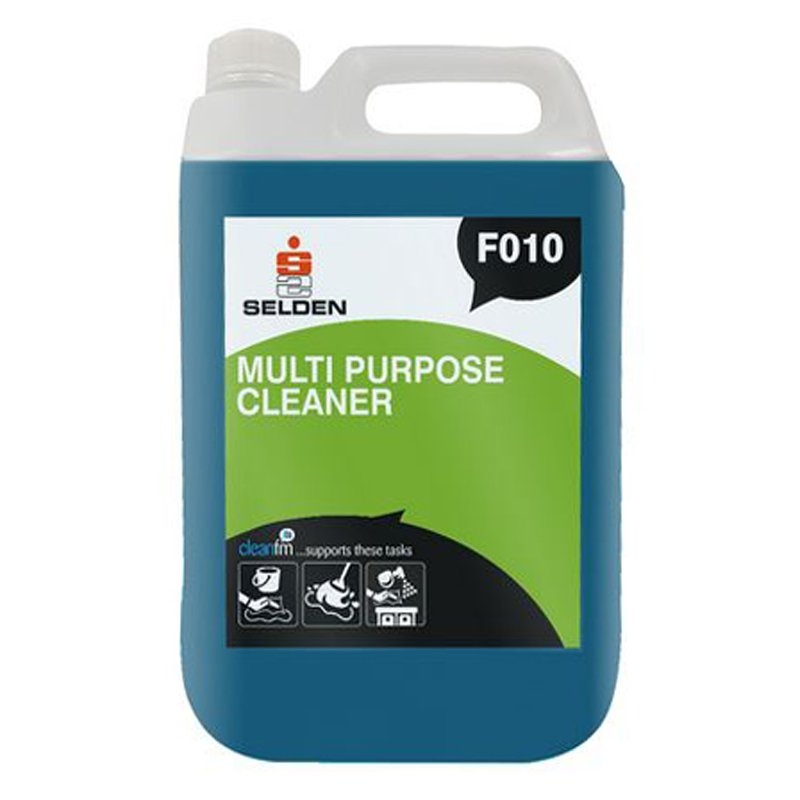 Versatile Hard Surface Cleaner 5 ltr