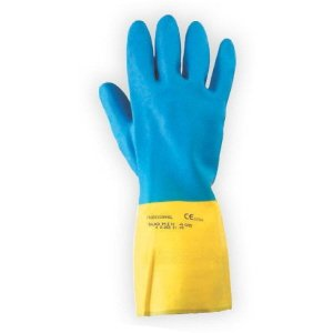 Mixcolour Chemical Glove