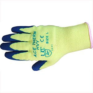 Ace Grip Hi-Vis Thermal Glove