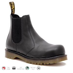 Dr Marten Dealer Boot