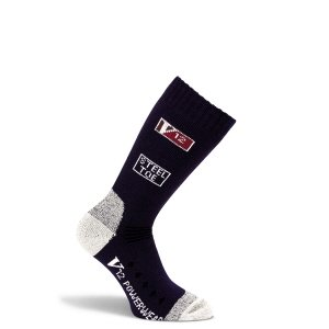 Calf Length Thermal Sock