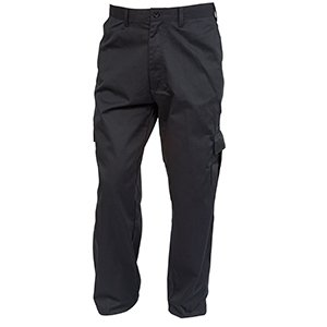 Deluxe Cargo Trousers