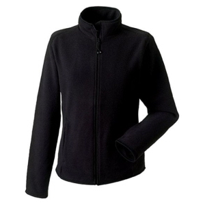 Ladies Fitted Microfleece