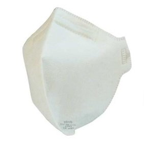 Fold-Flat Disposable Mask FFP1  Pk 20