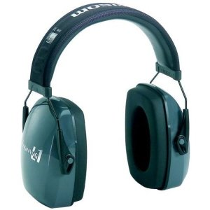 Leightning L1 Ear Defender - SNR 30dB