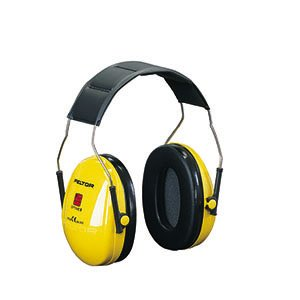 Peltor Optime I Ear Defender - SNR 27dB