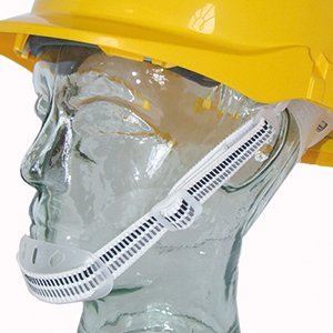 Centurion Elasticated Chinstrap