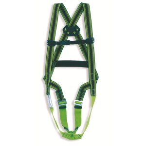 Duraflex Elasticated Harness, 1-point