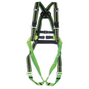 Duraflex Elasticated Harness, 2-point