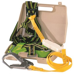 Duraflex Harness Kit 8  (with 1.75m lanyard)