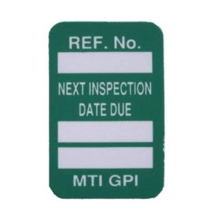 MicroTag Inspection Inserts