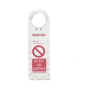 ScaffTag Holders