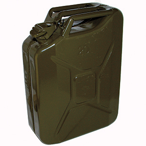 High Quality Jerry Can 20 ltr