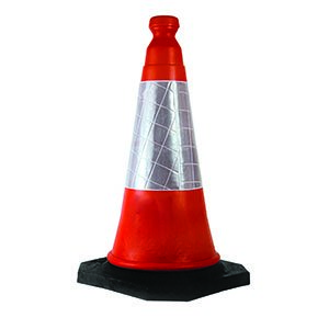 Road Safety Cone    75cm30