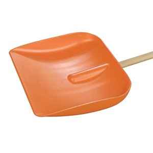 Heavy Duty Snow ShovelScoop