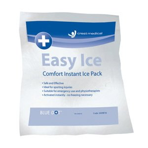 Instant Cold Pack - Disposable